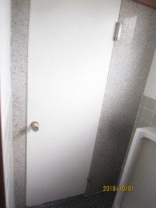 H様邸トイレ改修工事